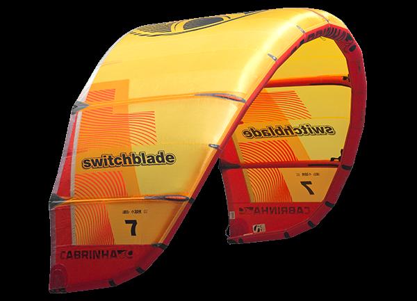 Кайт Cabrinha Switchblade 2019