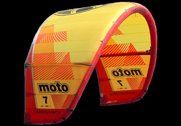 Кайт Cabrinha Moto 2019